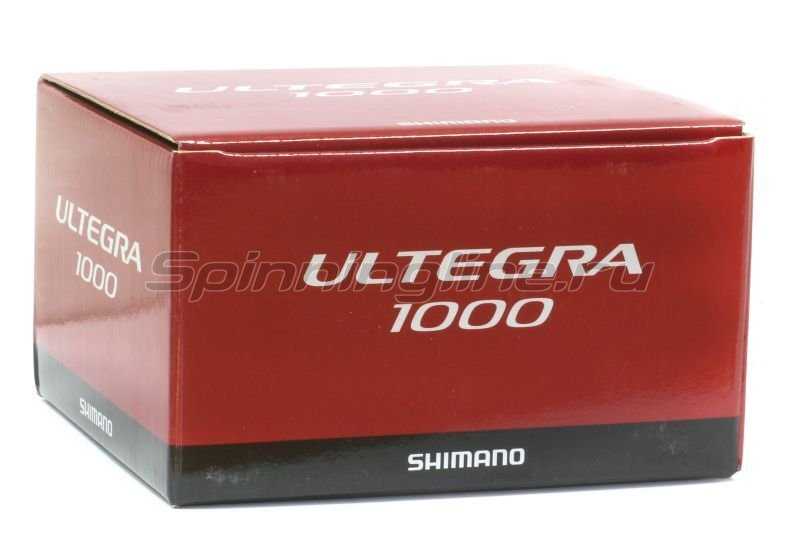 Катушка Shimano Ultegra 17 2500S -  6