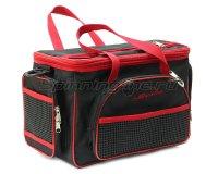 Сумка Markfish Minibag II с коробками 3750 черно-красная