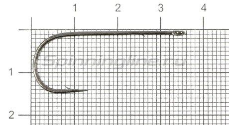 Крючок Strong Wire Worm 4 №1/0