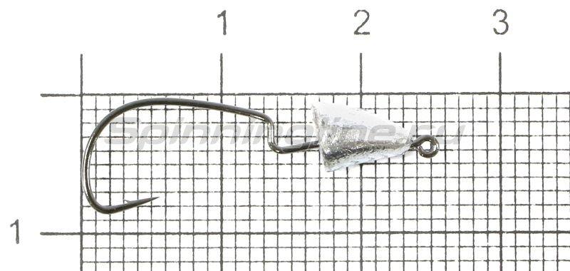 Джиг-головка Decoy Violence Jighead SV-38 №6 0,9гр -  1