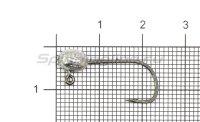 Джиг-головка Hitfish Micro Jig №2 1,3гр