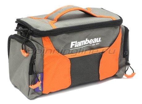Cумка c коробками Flambeau Ritual 30D Tackle Bag