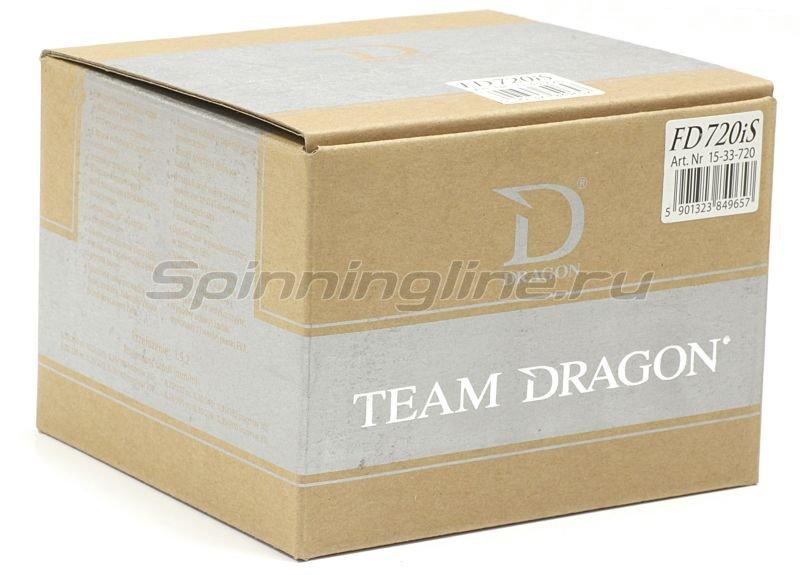 Катушка Dragon Team FD735iS -  6