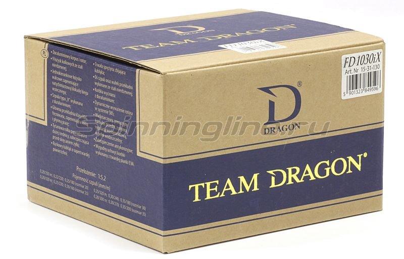 Катушка Dragon Team FD1025iX -  8