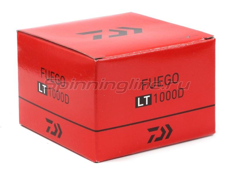 Катушка Fuego-17 LT 2500D -  8