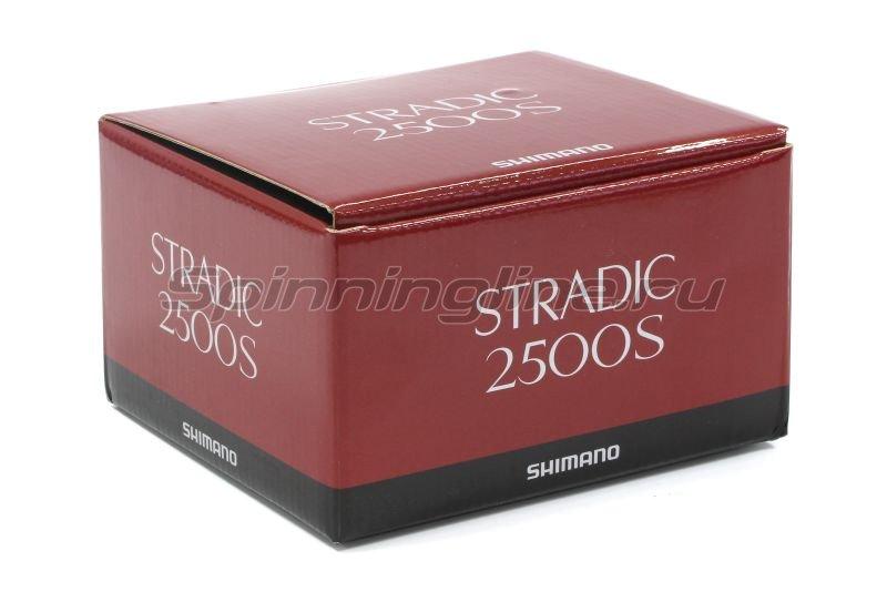 Катушка Shimano Stradic 2500 S -  7