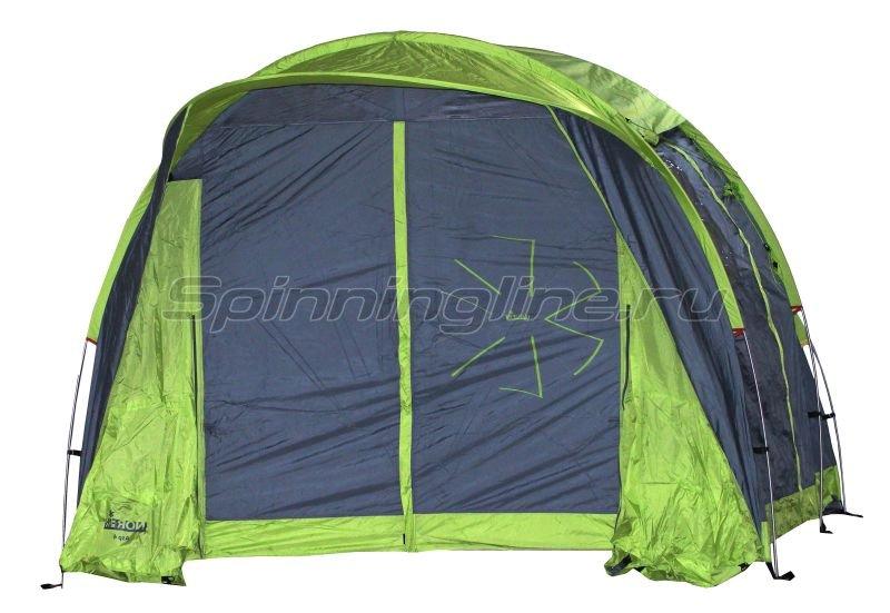 Палатка туристическая Norfin ASP 4 Alu NF -  1