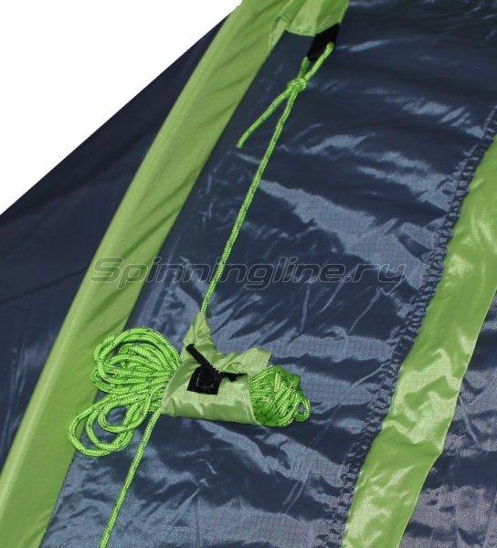 Палатка туристическая Norfin ASP 4 Alu NF -  3