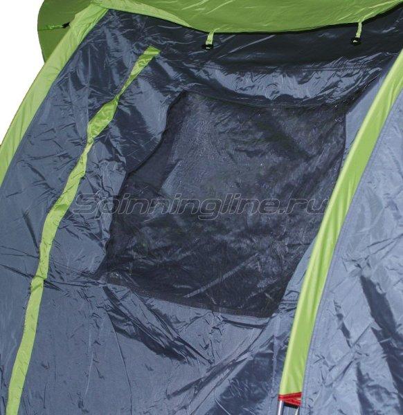 Палатка туристическая Norfin ASP 4 Alu NF -  6