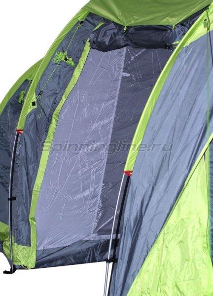 Палатка туристическая Norfin ASP 4 Alu NF -  7