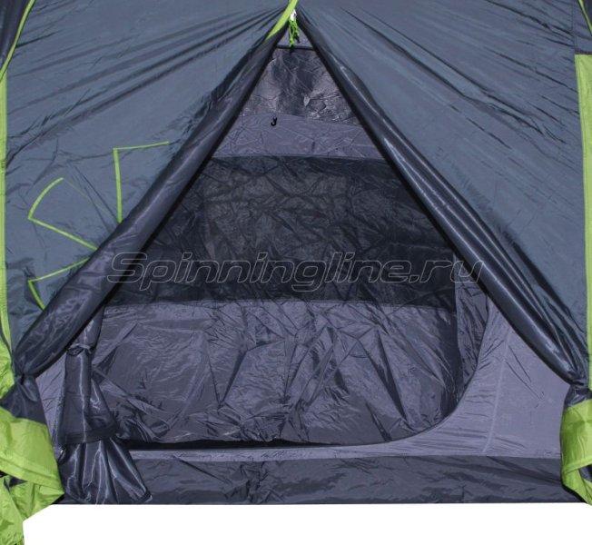 Палатка туристическая Norfin ASP 4 Alu NF -  9