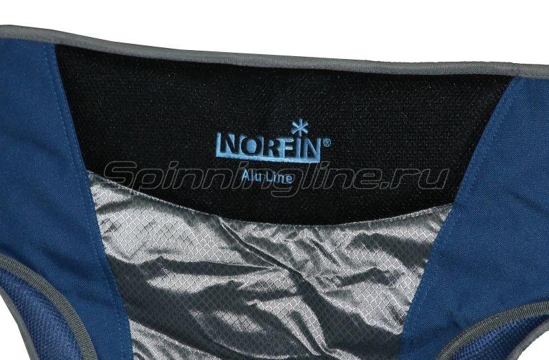 Кресло Norfin Mikelli NFL Alu -  2