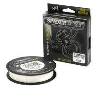 Шнур Spiderwire Dura-4 150м 0,12мм Translucent