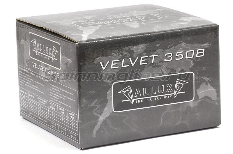 Катушка Allux Velvet 3508 -  6
