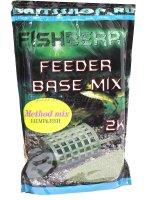 Прикормка Fishberry Feeder Method Mix 2кг