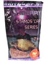Прикормка Fishberry Stamos Big Carp 2кг