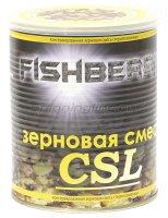Зерновая смесь Fishberry CSL 900мл