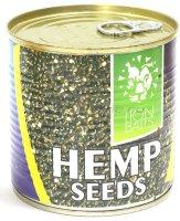 Зерновая смесь Hemp seeds 430 мл