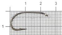 Крючок Carp Special Ring BN №2