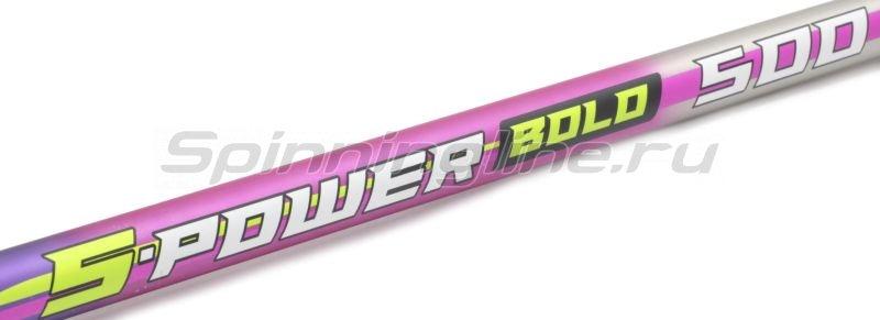 Болонское удилище Flagman S-Power Bolo 600 -  4