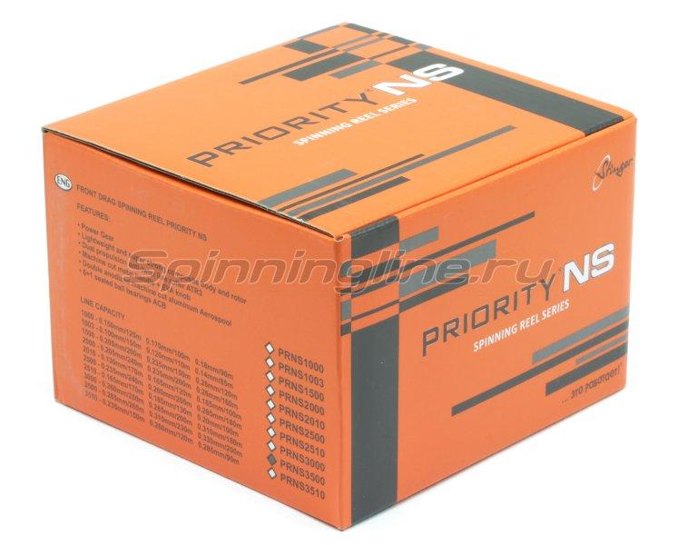 Катушка Stinger Priority NS 3000 -  8