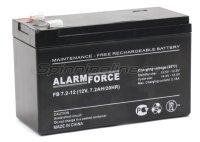 Аккумуляторная батарея Alarm Force Alfa Battery