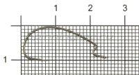 Крючок Hayabusa FF307 TNS №6