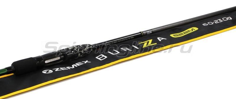 Спиннинг Zemex Buriza 822M -  6
