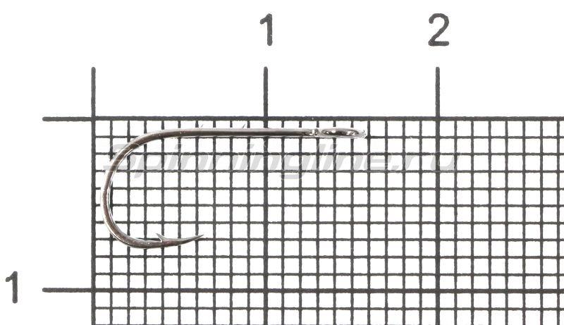 Крючок Metsui Fish Game Barbed bln №10, арт. FIGB-BLN-10 – купить по цене 64 рубля в Москве и по всей России в рыболовном интернет-магазине Spinningline