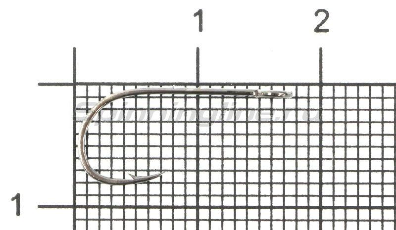 Крючок Metsui Fish Game Barbed bln №8, арт. FIGB-BLN-08 – купить по цене 73 рубля в Москве и по всей России в рыболовном интернет-магазине Spinningline
