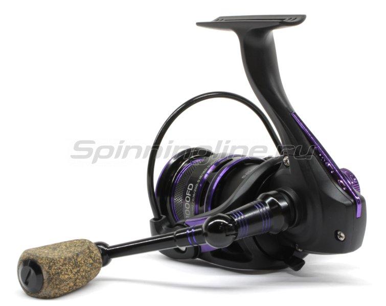 Катушка Salmo Elite Spin 7 3000FD -  5
