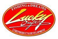 Тейлспиннеры Lucky Craft