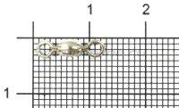 Вертлюг Crane Swivel №6