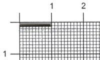 Обжимные трубочки Copper Single Sleeve 1мм