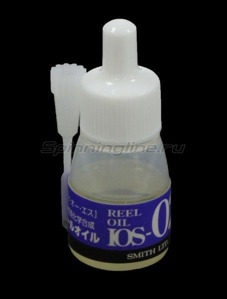 Масло Smith Reel Oil IOS 02 -  1