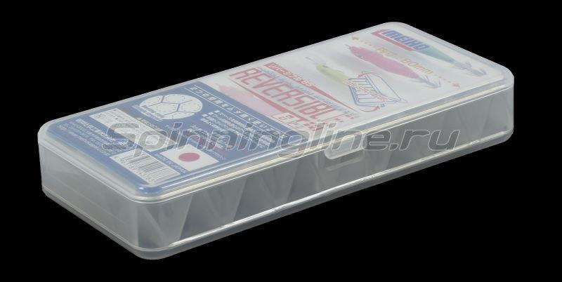 Коробка Meiho Reversible 85 – купить по цене 439 рублей в Москве и по всей России в рыболовном интернет-магазине Spinningline