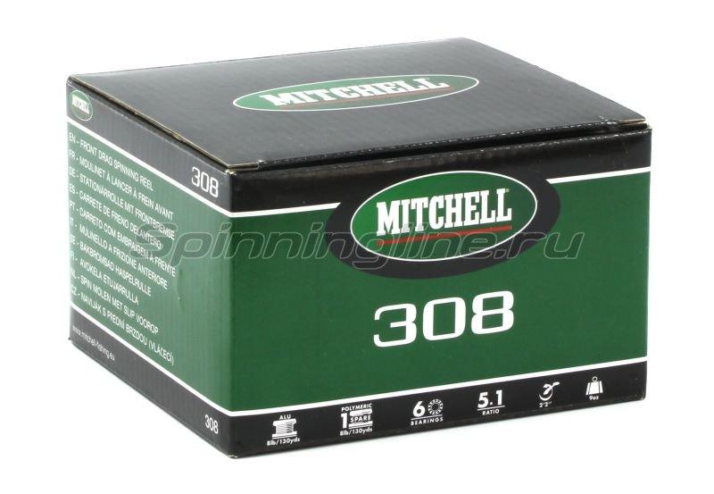 Катушка Mitchell 308 New -  6