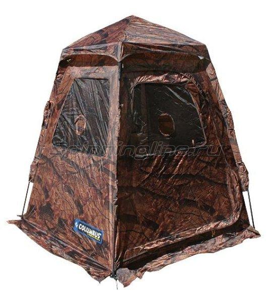 Палатка Columbus Black Forest -  1