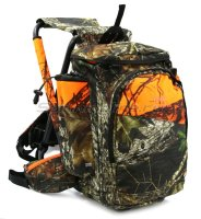 Рюкзак со стулом Retki Finland Pro 40л