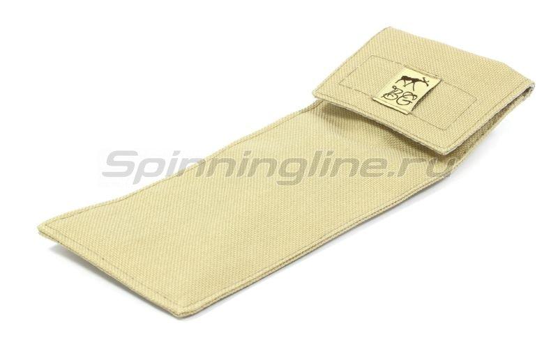 Набор столовых приборов BG Titanium -  4