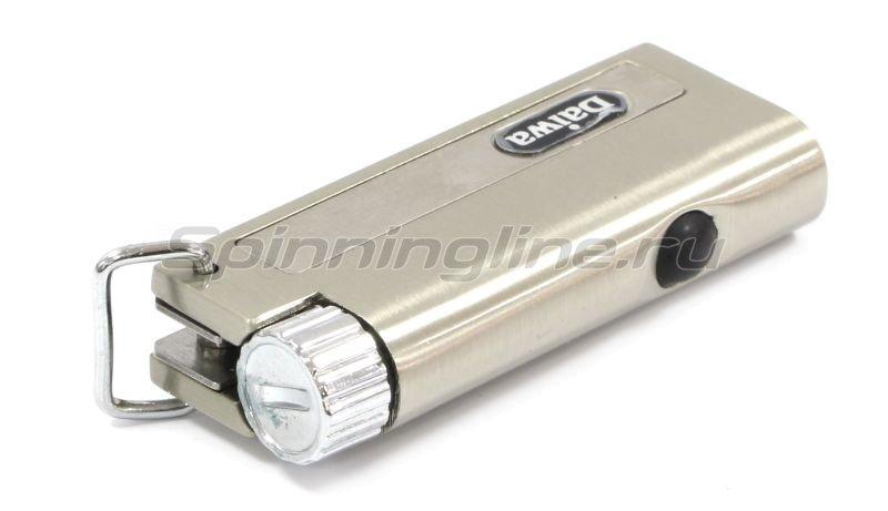 Ножницы складные с фонарем Daiwa Led Fishing Tool -  5