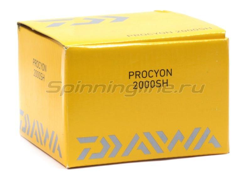 Катушка Daiwa Procyon 3000 SH -  6