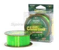 Леска Cralusso Carp Power Prestige 300м 0,35мм