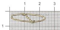 Карабины Moschettoni V Type 4