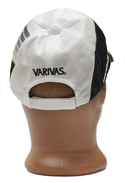 Кепка Varivas Tournament Cap White VAC-54 -  2