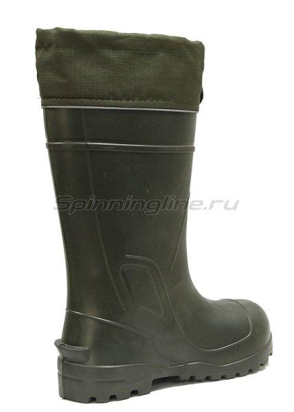 Сапоги Nordman Extreme 47/48 зеленый -  3
