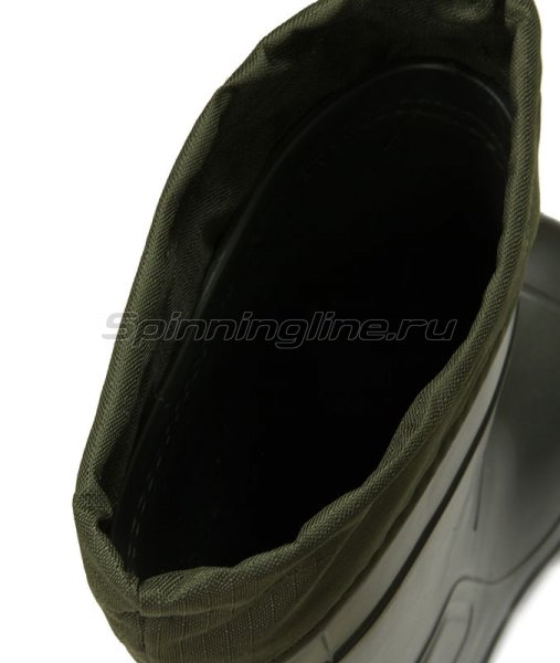 Сапоги Nordman Extreme 41/42 зеленый -  9