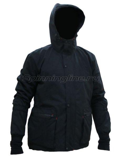 Куртка Элементаль DemiLich 48-50 рост 182-188 черный – купить по цене 3340 рублей в Москве с доставкой по России в рыболовном интернет-магазине Spinningline