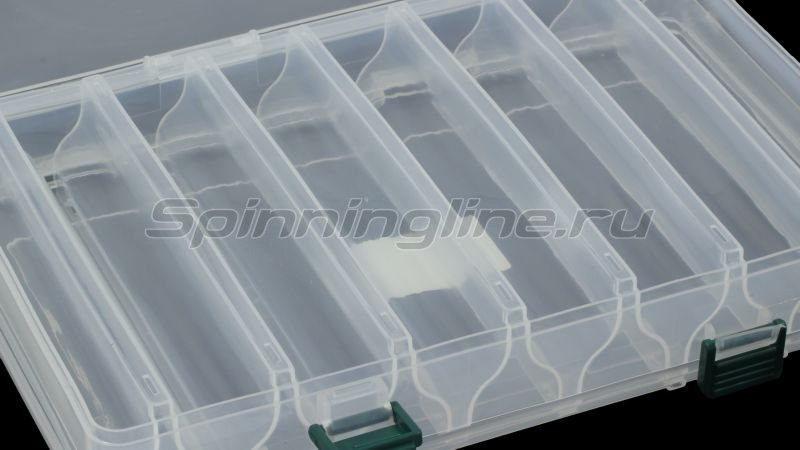 Коробка Kosadaka TB-2100 -  2
