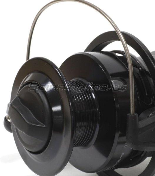 Катушка Mitchell Avocet FS 6500 RTE Black Red Edition -  2